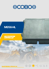 CONTROLLORE MULTIPURPOSE MG56-HL